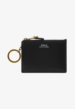 ZIP - Wallet - black
