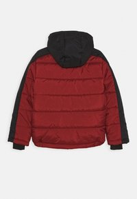 Jordan - JUMPMAN CLASSIC PUFFER - Winter jacket - gym red - 1