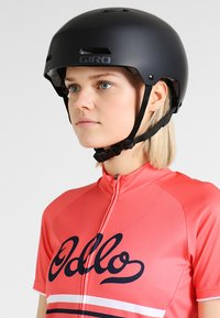 Giro - QUARTER UNISEX - Helmet - matte black - 1