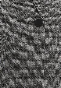 comma - LANGARM - Sportovní sako - black glen - 2