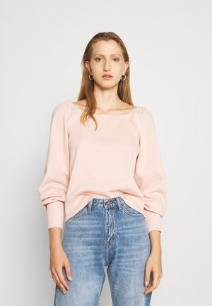 ARIEL - Sweater - antique pink