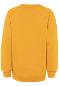 Fred's World by GREEN COTTON - HIKING MOUNTAIN - Sweatshirt - sunflower - 1