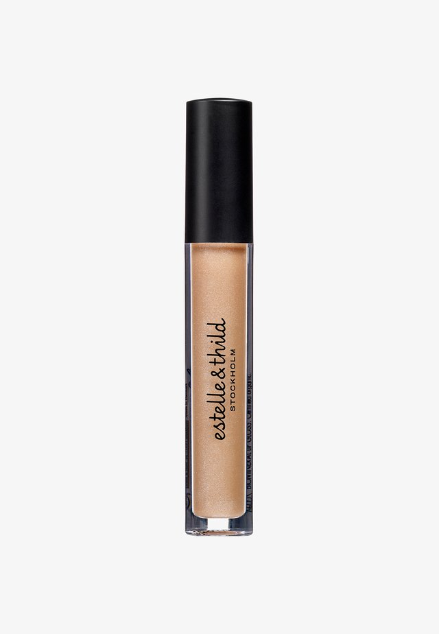 BIOMINERAL LIP GLOSS 3,4ML - Gloss - toffee