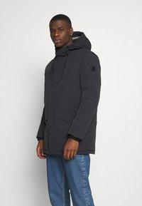 Jack & Jones PREMIUM - JPRBLAINK  - Winter coat - gunmetal - 0