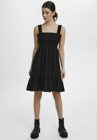 Gestuz - Cocktail dress / Party dress - black - 1