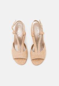 Caprice - WOMS - Sandals - oak - 5