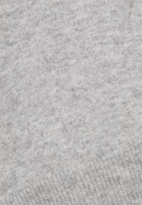 Davida Cashmere - BASIC - Jumper - light grey - 2