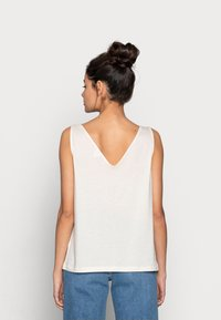 ARKET - Top - offwhite - 2