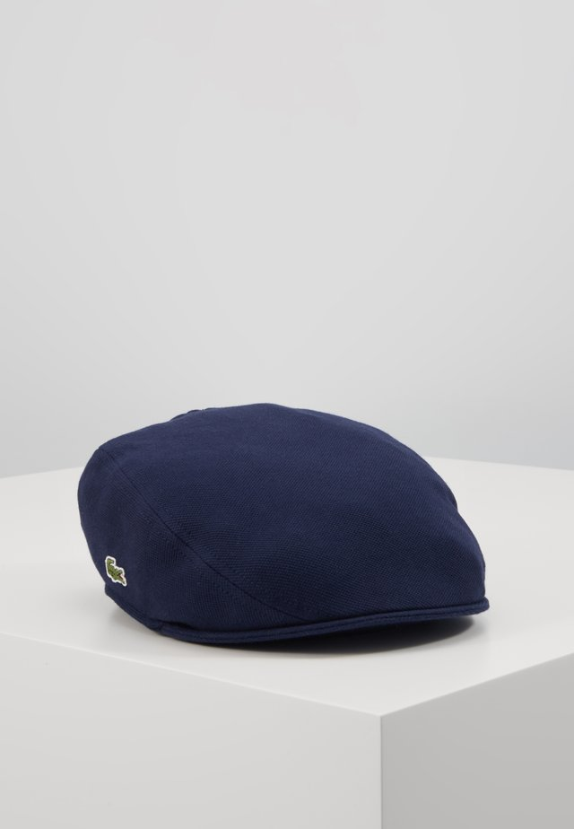FLAT - Mütze - navy blue