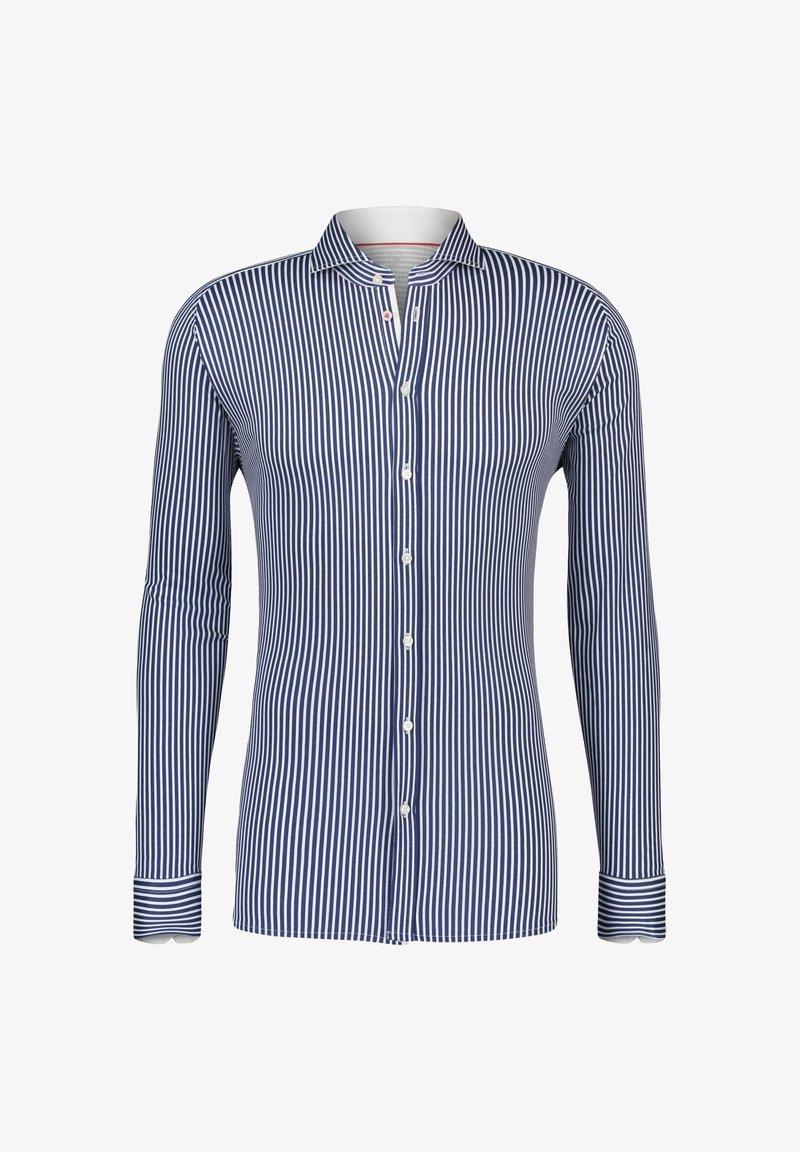 DESOTO - Formal shirt - blau