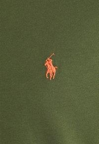 Polo Ralph Lauren Big & Tall - Basic T-shirt - supply olive - 2