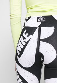 Nike Sportswear - Leggings - black - 5
