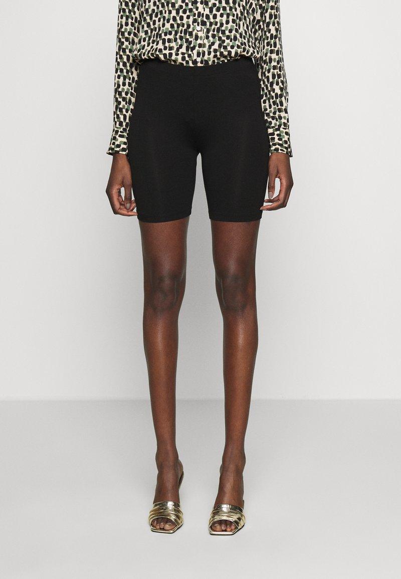 Modström - KENDIS  - Shorts - black