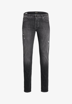 TOM ORIGINAL AGI - Jeans Skinny Fit - grey denim
