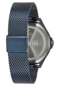 HUGO - SMASH - Uhr - dunkelblau - 1