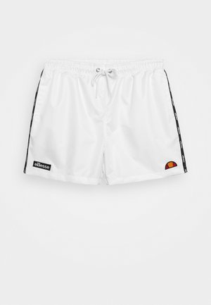 THEON - Swimming shorts - white