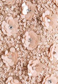 Lace & Beads - GUI HAZEL - Blůza - pink - 2