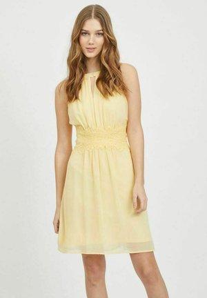 Gelbe Abendkleider Online Kaufen Zalando