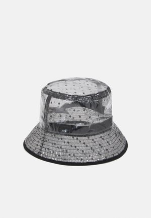 BUCKET HAT - Hat - nero