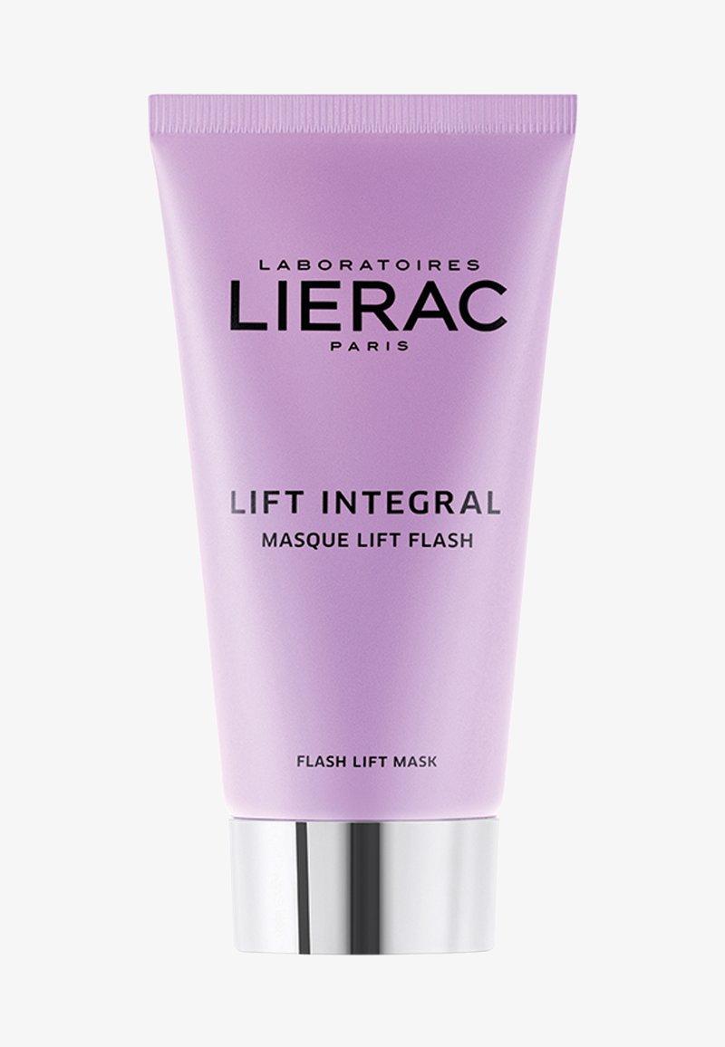 Lierac - LIERAC GESICHTSPFLEGE LIFT INTEGRAL LIFTENDE BLITZ-MASKE - Face mask - -