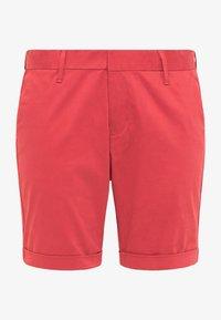 DreiMaster - Shorts - rot - 4