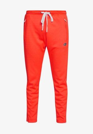 Pantaloni sportivi - carrot