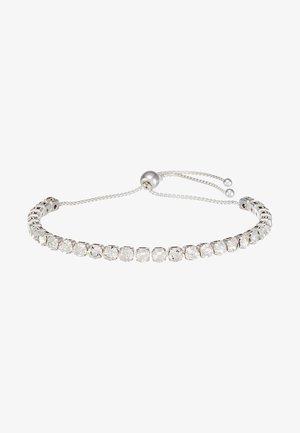 BRACELET LUCIA - Bracelet - silver-coloured