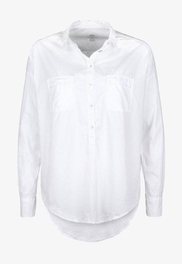 SAFARI - Blouse - white