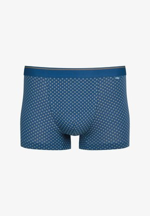 Pants - english blue