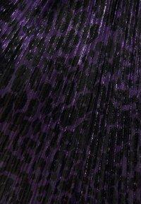 Diane von Furstenberg - BRETT - Vekkihame - simple/black - 2