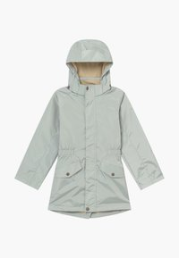 MINI A TURE - VILDE - Parka - moon grey - 0