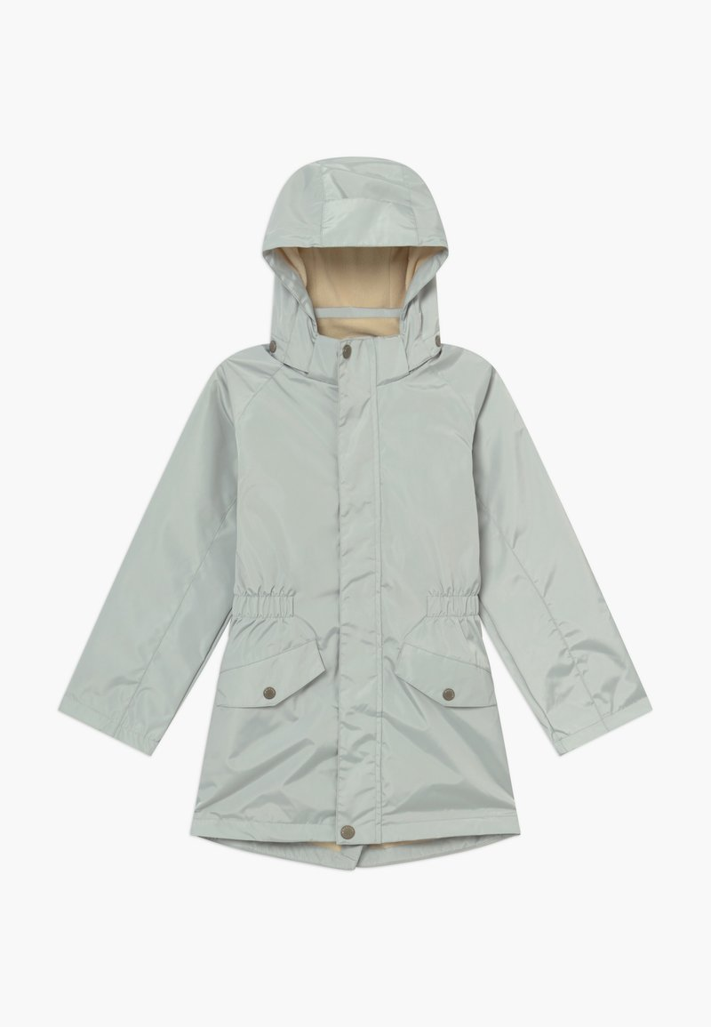 MINI A TURE - VILDE - Parka - moon grey
