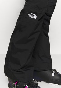The North Face - ABOUTADAY PANT  - Schneehose - tnf black - 3