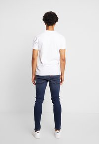 Levi's® - 519™ SKINNY BALL - Jeansy Skinny Fit - can can - 2