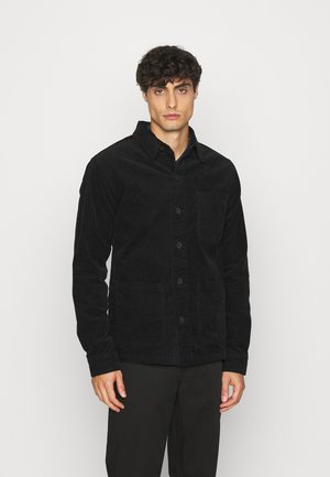 Summer jacket - black