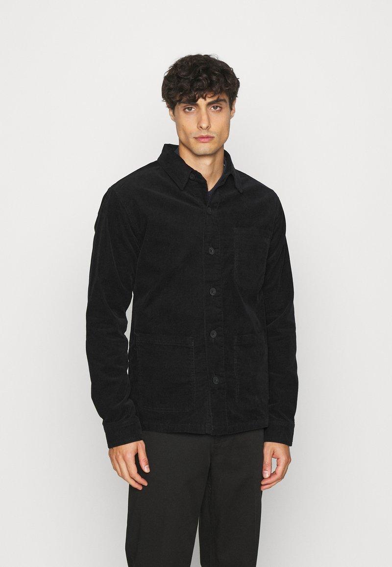 Lindbergh - Summer jacket - black