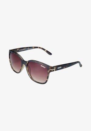 PARAISO  - Sunglasses - olive/tortoise