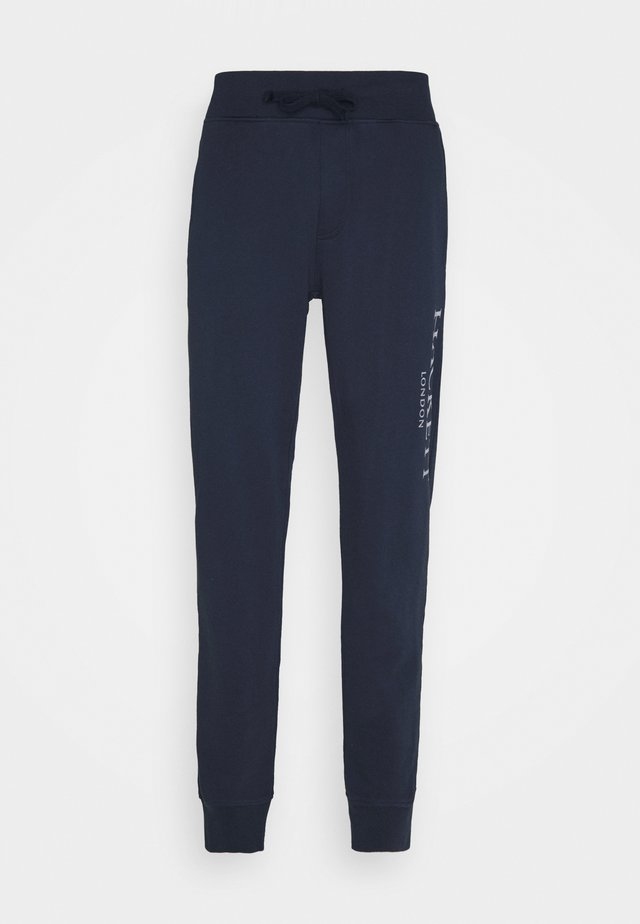 PANTS - Pantalon de survêtement - dark navy