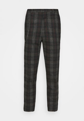 SHELDON TROUSER