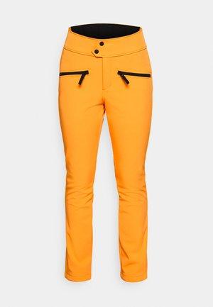 ILA - Spodnie narciarskie - orange