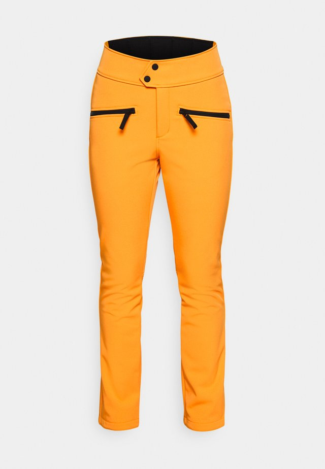 ILA - Snow pants - orange