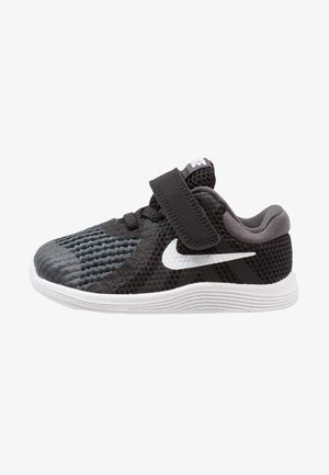 REVOLUTION 4 - Zapatillas de running neutras - black/anthracite/white