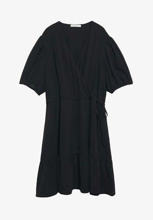 Robe d'été - zwart