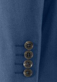 Selected Homme - SLHSLIM MYLOLOGAN SUIT  - Suit - blue ashes - 6