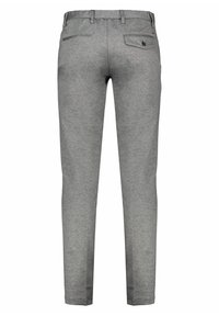 Tommy Hilfiger - SLIM FIT - Trousers - grey - 3
