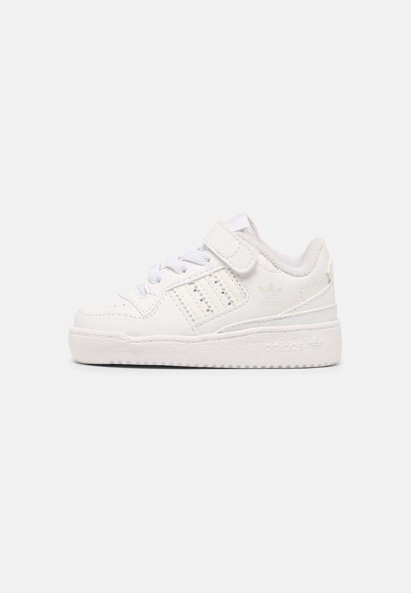 adidas Originals - FORUM UNISEX - Baskets basses - white
