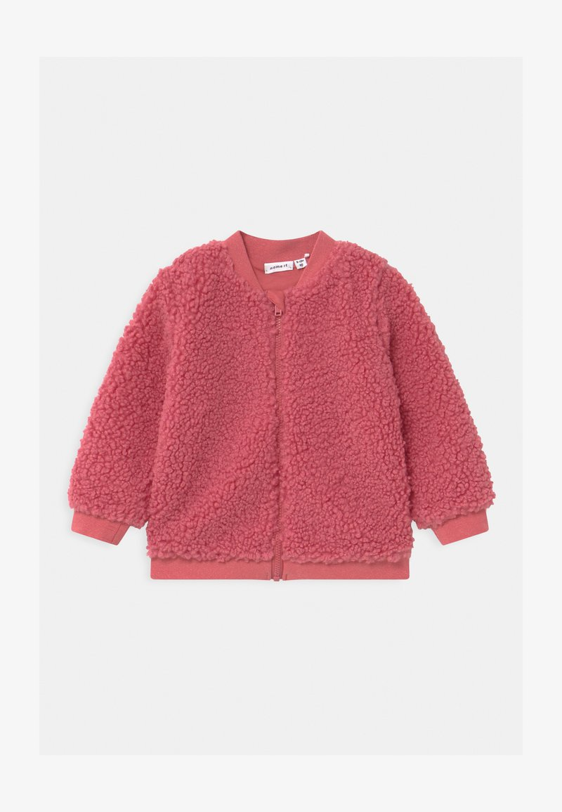 Name it - NBFROTEDDY - Winter jacket - slate rose