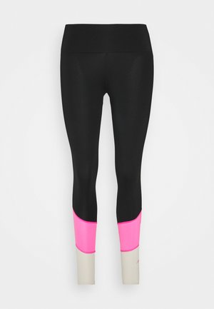 ELEVATION - Collant - neon pink