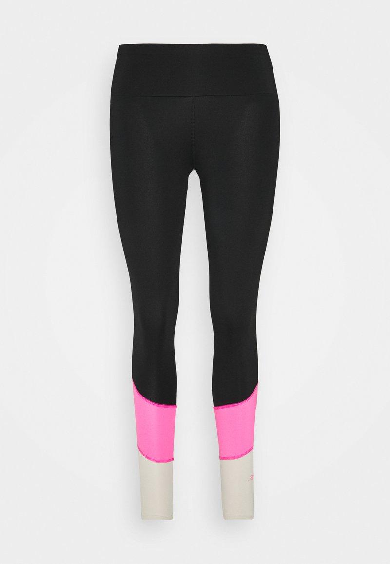 Hey Honey - ELEVATION - Leggings - neon pink