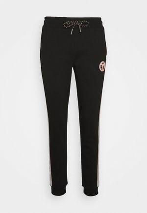 BASIC PANT - Joggebukse - black